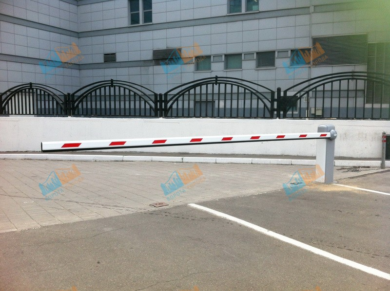 Doorhan Barrier 3000