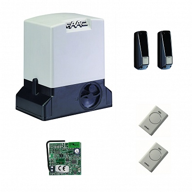 FAAC 740 KIT STD